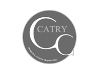Logo Les Manufactures Catry