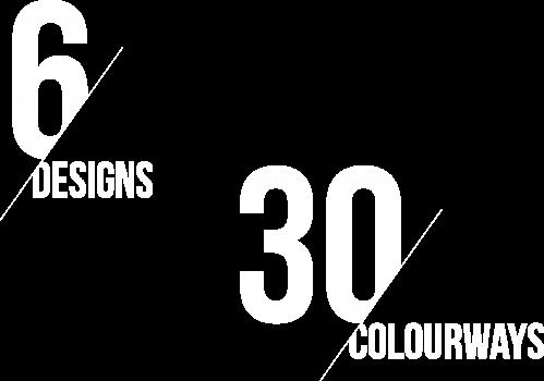 6designs30colourways